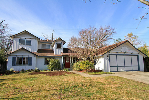 1133 Robin Way, Sunnyvale
