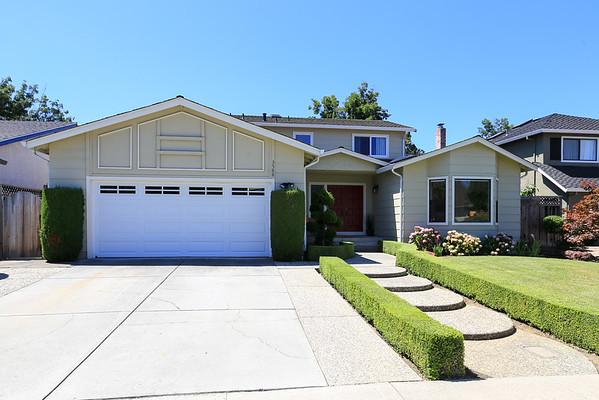 3588 Sunnymead Ct San Jose, CA, United States
