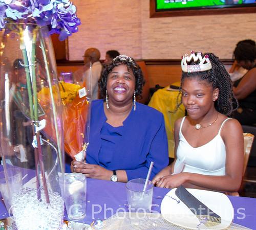 Carol Mills 50th Birthday Celebration
