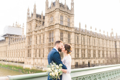 Carol and Joseph - London Elopement 018