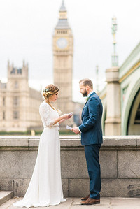 Carol and Joseph - London Elopement 020