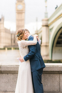 Carol and Joseph - London Elopement 025