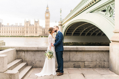 Carol and Joseph - London Elopement 030