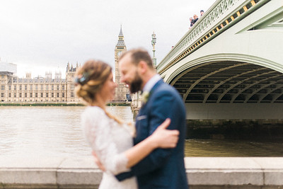 Carol and Joseph - London Elopement 024