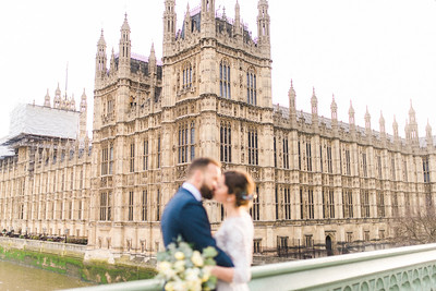 Carol and Joseph - London Elopement 019
