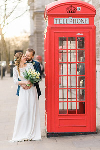 Carol and Joseph - London Elopement 041
