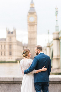 Carol and Joseph - London Elopement 028