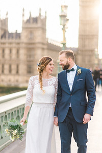 Carol and Joseph - London Elopement 014