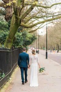 Carol and Joseph - London Elopement 044