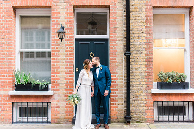 Carol and Joseph - London Elopement 048