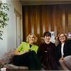 1998, Sister Weekend<br /> Elizabeth, Carol and Mary