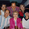 1996<br /> Gerhard, Irene, Carol, Mary, Paul and Elizabeth