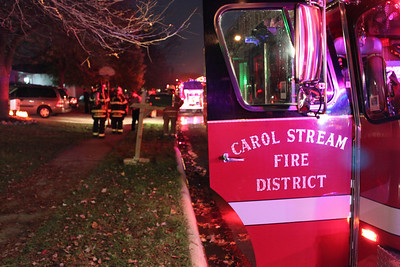 Carol Stream FPD