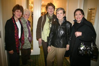 Carole Kabrin- Art Show, 2010-11-05 011