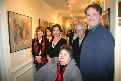 Carole Kabrin- Art Show, 2010-11-05 002