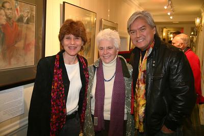 Carole Kabrin- Art Show, 2010-11-05 007