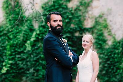 Carolin e Giovanni