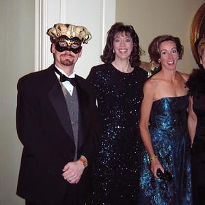 Al Sturgis, Jenny, and Robin