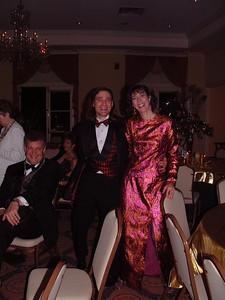 Grady and Jenny
