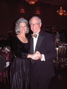 Elizabeth Parker & husband