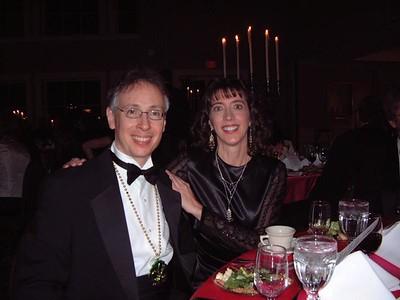 Rob and Jenny