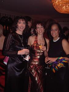 Jenny, Julie, and Debbi