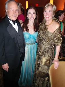 Ward, Lindsay (dancer), and Charlotte Purrington