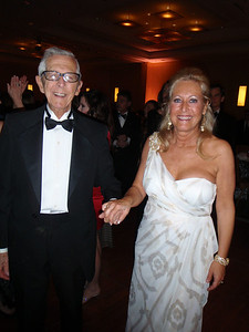 Bob (Table #20) and Mary after dancing