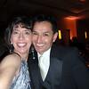 Jenny and Steve Bishop (Director of Marketing for Carolina Ballet)