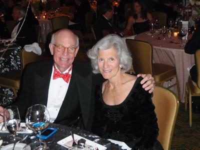 Elizabeth and Richard Parker