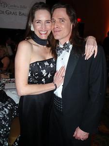 Holly and Grady Crumpler