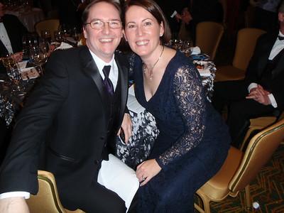Jeff and Lisa Jones