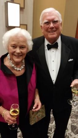 Martha and Bob
