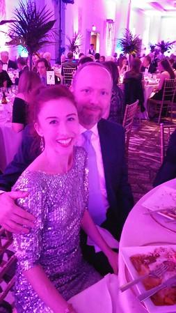 Lindsey (dancer) and husband
