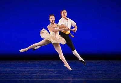 Carolina Ballet - Raleigh, NC      Feb 2, 2015