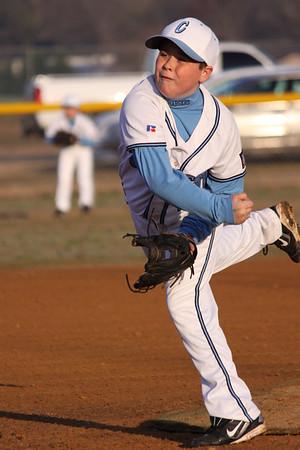 Goldsboro- March 20- Game 1 Big Blue