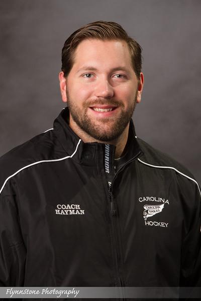 Coach Hayman