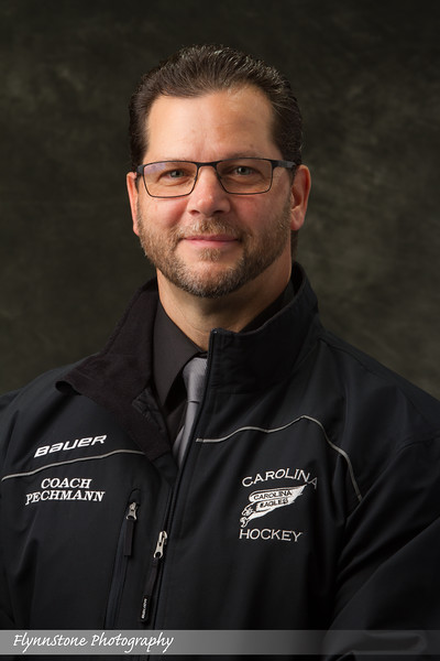 Coach Pechmann