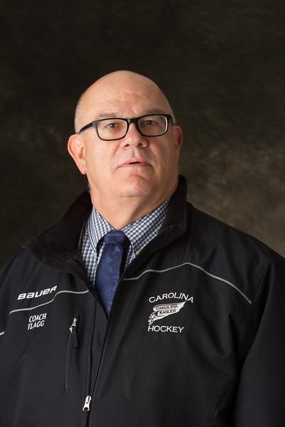 Coach Flagg