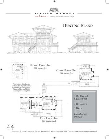 Hunting Island