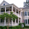The Ashworth Plan by Allison Ramsey Architects built at St Johns Woods on Johns Island in South Carolina. This plan is 2263 Heated Square Feet, 3 Bedrooms & 3 Bathrooms. Carolina Inspirations Book I, Page 78, C0229