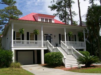 The Bermuda Bluff Cottage