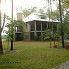 The Bermuda Bluff Cottage by Allison Ramsey Architects. This plan is 2007 Heated Square Feet, 3 Bedrooms and 3 Bathrooms. Carolina Inspirations Book I, Page 19, C0002.