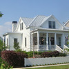 The Eden Plan by Allison Ramsey Architects built at Daniel Island near Charleston, South Carolina. This plan is 2461 Heated Square Feet, 4 Bedrooms and 3 Bathrooms. Carolina Inspirations Book I, Page 4, C0231.