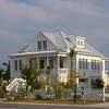 The Eden Plan by Allison Ramsey Architects built at Rushland on Johns Island, South Carolina. This plan is 2461 Heated Square Feet, 4 Bedrooms and 3 Bathrooms. Carolina Inspirations Book I, Page 4, C0231.