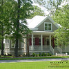 The Eden Plan by Allison Ramsey Architects is 2461 Heated Square Feet, 4 Bedrooms and 3 Bathrooms. Carolina Inspirations Book I, Page 4, C0231.