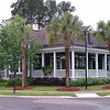 The Elderberry by Allison Ramsey Architects built at Hibben in Mount Pleasant, South Carolina. This plan is 2317 Heated Square Feet, 3 Bedrooms & 3 Bathrooms. Carolina Inspirations Book I, Page 53, C0047.