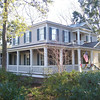 The Madison Plan by Allison Ramsey Architects built at Beresford Hall in Charleston, South Carolina. This plan is 3079 Heated Square Feet, 4 Bedrooms and 3 1/2 Bathrooms. Carolina Inspirations Book I, Page 64, C0015.