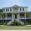 The Madison Plan by Allison Ramsey Architects built in Mount Pleasant, South Carolina. This plan is 3079 Heated Square Feet, 4 Bedrooms and 3 1/2 Bathrooms. Carolina Inspirations Book I, Page 64, C0015.