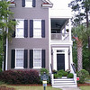 The Olivia plan by Allison Ramsey Architects built at St Johns Woods on Johns Island in South Carolina. This plan is 1703 Heated Square Feet, 3 Bedrooms and 2 1/2 Bathrooms. Carolina Inspirations Book I, page 33, C0220